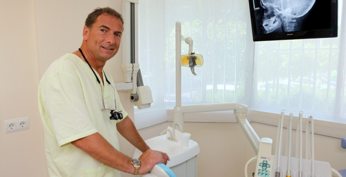 doctor carlos cannilla dentista